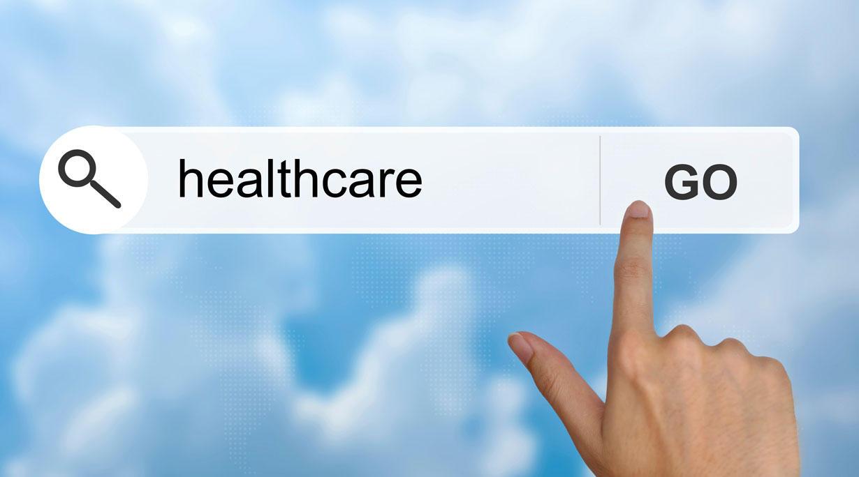 Gesundheit Goes Web | Teil 1